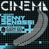 Cinema di Benny Benassi