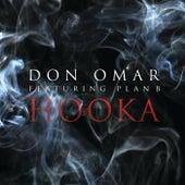 Hooka by Don Omar
