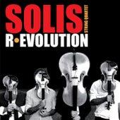 R.Evolution di Solis String Quartet