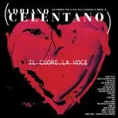Il Cuore, La Voce de Adriano Celentano