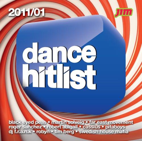 Dance Hits 2011-1 de Various Artists