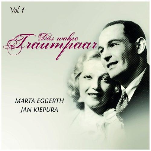 Das wahre Traumpaar, Vol.1 by Various Artists