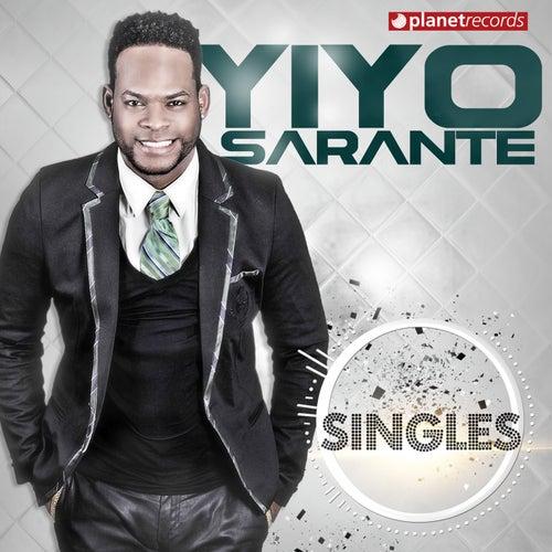 Singles by Yiyo Sarante