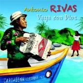 Vaya Con Dios by Antonio Rivas