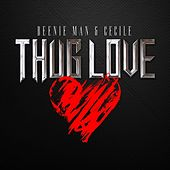 Thug Love - Single by Beenie Man
