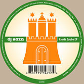 Lighta Spuba EP by DJ Koze