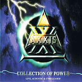 Collection Of Power by AXXIS