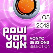 VONYC Sessions Selection 2013-05 by Various Artists