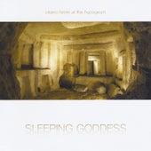Sleeping Goddess (At the Hypogeum) by Hiroki Okano