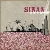 Moments On Earth by Sinan Mercenk