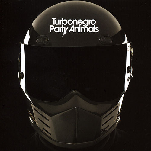 Party Animals by Turbonegro