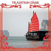 Tradition d'Asie by Jaya Satria