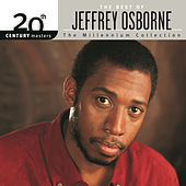 20th Century Masters: The Millennium Collection... de Jeffrey Osborne