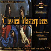 Classical Epiphany - Classical Masterpieces by Various Artists
