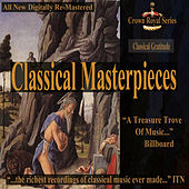 Classical Gratitude - Classical Masterpieces by Various Artists