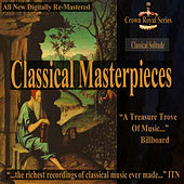 Classical Solitude - Classical Masterpieces von Various Artists