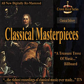 Classical Delivery - Classical Masterpieces by Various Artists