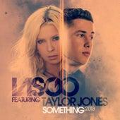 Something 2013 (Radio Edit) by Lasgo