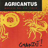 Gnanzù! (Musiche dal Sud Italia) von Agricantus