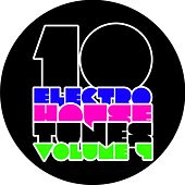 10 Electro House Tunes, Vol. 4 by Various Artists