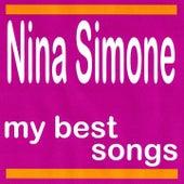 Nina Simone : My Best Songs de Nina Simone