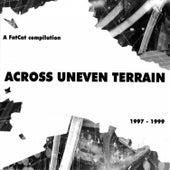 Across Uneven Terrain von Various Artists