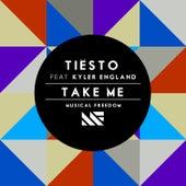 Take Me de Tiësto