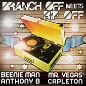 Branch off Meets Rip Off by Various Artists