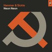 Hammer & Sickle - EP de Neon Neon
