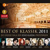 Best of Klassik 2011 (Echo Klassik) von Various Artists