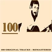 100 (100 Original Tracks - Remastered) by Barney Kessel