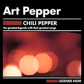 Chili Pepper by Art Pepper