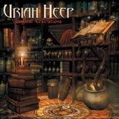 Logical Revelations by Uriah Heep