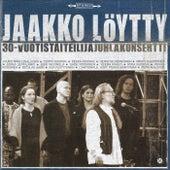 30-Vuotistaiteilijakonsertti by Jaakko Löytty