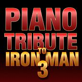Piano Tribute to Iron Man 3 by Piano Tribute Players