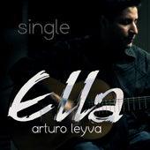 Ella by Arturo Leyva