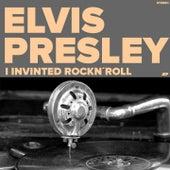 I Invinted Rockn´Roll di Elvis Presley
