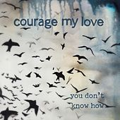 You Don't Know How by Courage My Love
