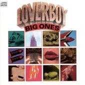 Big Ones by Loverboy