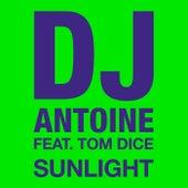 Sunlight de DJ Antoine