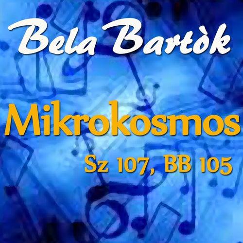 Bartók: Mikrokosmos, Sz 107 by Bela Bartok