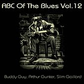ABC Of The Blues, Vol. 12 by Various Artists