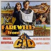Farewell (From 'El Cid') de Miklos Rozsa