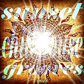 Sunset Chill House Grooves 2013 (Deep Lounge House Sunset Players) by Various Artists