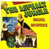 The Asphalt Jungle (From 'The Asphalt Jungle') de Miklos Rozsa