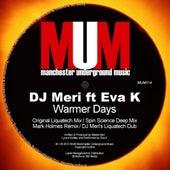 Warmer Days by DJ Meri