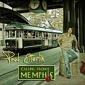Calling from Memphis von Various Artists