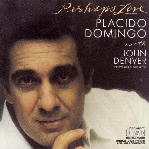 Perhaps Love de Placido Domingo