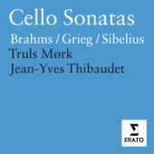 Brahms: Cello Sonatas de Jean-Yves Thibaudet