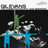 The Complete Pacific Jazz Sessions de Gil Evans